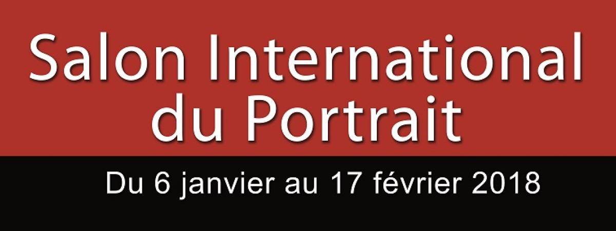 Salon International du Portrait-ARTEC