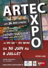 ARTEC'2018-ARTEC