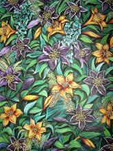 le champs des fleurs - ARTEC