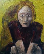 Portrait de Sofya - ARTEC