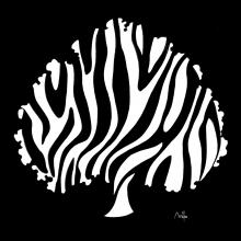 Zebra tree - ARTEC