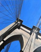The Brooklyn Bridge - ARTEC