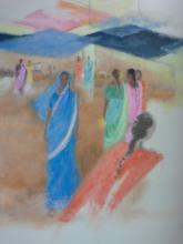 Marché de Bijapur - ARTEC