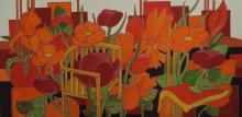 Le repos fleuri - ARTEC