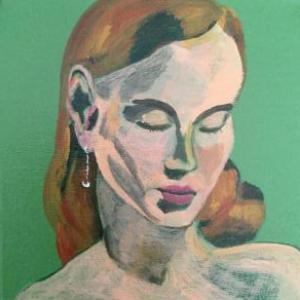 Portrait de cpeter