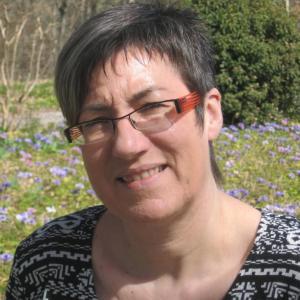 Portrait de Anne Marie Jardry