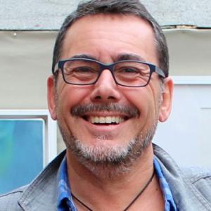 Portrait de Jean-Marc Pitrois