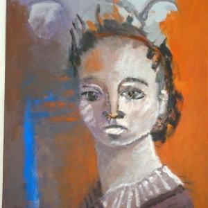 Portrait de mdelhorbe
