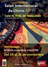 Salon d'Automne Hispano-français-ARTEC