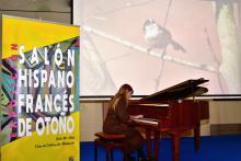 Salon d'Automne franco-espagnol-ARTEC