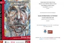 Salon International du Portrait-ARTEC