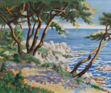 Rochers de la Côte d'Azur - ARTEC