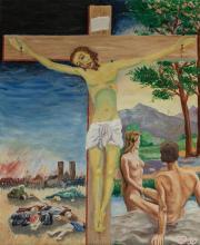 Tristes pressentiments du Christ - ARTEC