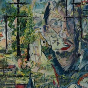 Portrait de gvillain