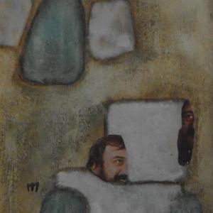 Portrait de mmarant