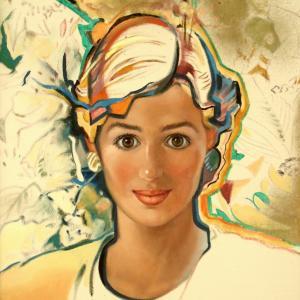 Portrait de mesancho